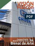 Revistavision Halcon 08 Pg