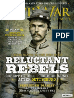 Civil War Times - October 2018 USA