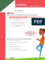 guías de lenguaje, Colombia aprende