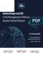 GIS FISH Programme June 2019