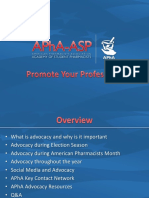 3a-Promote Your Profession!