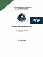 2.Métodos de Diseño en Ing. Mecánica - ESTRUCTURA de FUNCIONES - Benjamín Barriga - PUCP