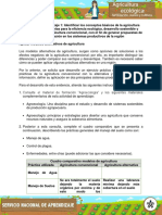Evidencia Ejercicio Practico Aplicar Modelos Alternativos de Agricultura (1)