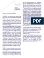 Bonilla v. Barcena (Req. Transition of Successional Rights)