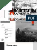 Arquitectura Comercial Arequipa