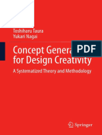 Desing creativity