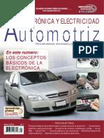 Conceptos Basicos de La Eletronica Automotriz