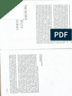 Barlowe, R. (1986) Land Resource Economics - Chapters 1-2