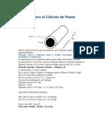 Fórmula para el Cálculo de Pesos.docx