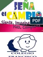 Proyecto Para Evitar El Lenguaje Obsceno en Las Aulas