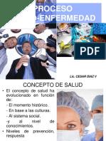 Proceso Salud Enfermedad