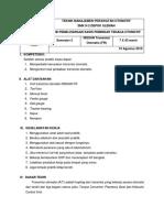 Job Sheet 4 Transaxle Otomatis