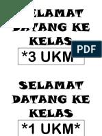 SELAMAT DATANG KE KELAS.docx