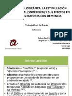 Presentació en Diapositives