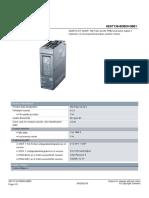 Siemens PWM Module