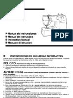 Manual Instrucciones Alfa Style 40