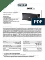 Data Sheet Muse 210LA