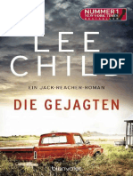 Childx Lee - Jack Reacher 18 - Die Gejagten
