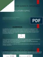 Lab. Organica Nomenclatura Iupac (1)