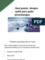 kesehatan penerbangan