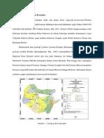 Geologi Regional Kota Kendari