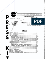 OGO-B Press Kit