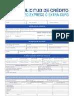 Credi Express