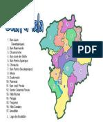 Municipios de Guatemala