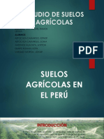 Uso Agricola