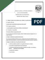 Preguntas clave sobre perforación direccional