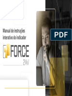 Manual Interativo Indicador 2MV Force