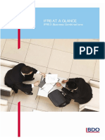 IFRS 3 Summary
