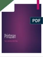Printzoan