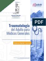 Traumatologia Del Adulto Para Medicos Generales
