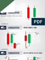 PADRAO DE CANDLESTICK