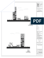 cortes arquitectura