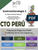 Gastroenterologia Enam Essalud - Pre Internado