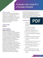 Produção mais Limpa (P+L) e Ecologia Industrial.pdf