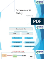 Health, Environment & Safety