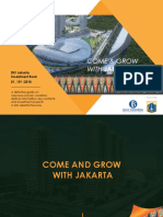 Jakarta Investment Project