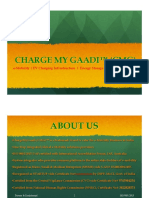 Company Profile ChargeMyGaadi