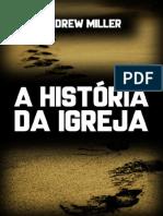 aA Historia da Igreja