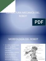 Tema2 Estructuramecanicadeunrobot 140316115753 Phpapp02