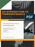 Aero Review Thermodynamics.pptx