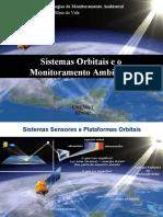 Sensores Orbitais