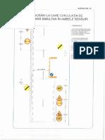 Planse Management Trafic 2 Benzi