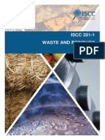 ISCC 201-1 Waste and Residues 3.0 Rev