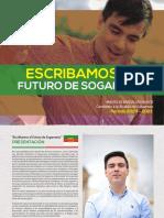 Programa Mauricio Baron
