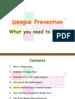 Dreamz School Dengue