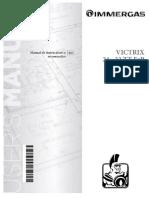 65b565cd0f232f414f778e8f80bc56cf_Cartea tehnica centrala murala condensatie Vitrix Immergas.pdf